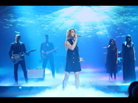 Melanie C - For your eyes only (RTL James Bond Songs)