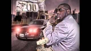 05 Z-Ro - Paper (Feat. Chris Ward) 5200 MIX TAPE
