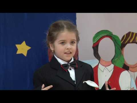 FILM 2 ROMANII AU TALENT