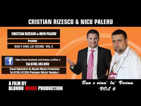 CRISTIAN RIZESCU - ASA-I CAND AJUTI SARACUL