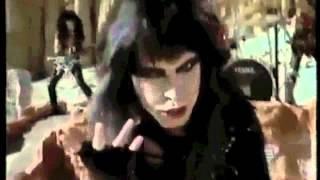 Tribute video W.A.S.P. - Rebel In The FDG