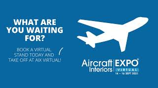 Aerospace Trade Shows Cabin Interiors Event
