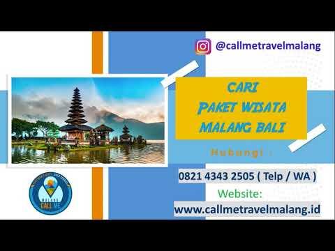 Paket Wisata Malang Bali, Harga Travel Wisata Malang 0821 ...