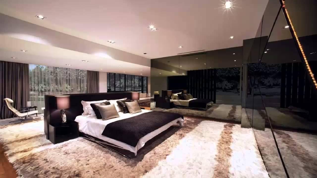 غرف نوم فاخرة و حديثة       YouTube