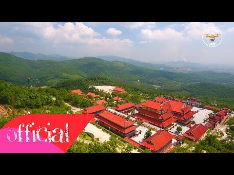 Ba Vang Pagoda - Uong Bi City - Quang Ninh - Vietnam Popular Destinations
