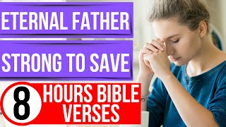 Bible verses for sleep with music (Our God and Father)