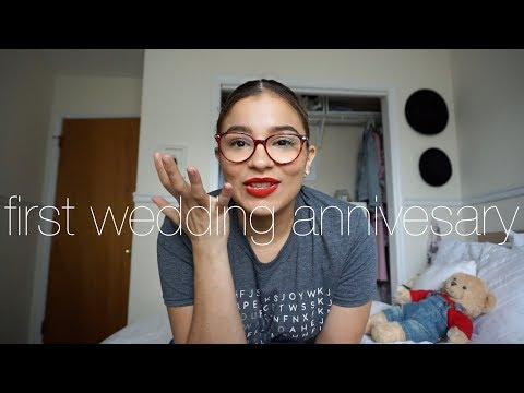 Vlog: First Wedding Anniversary After My Husband's Death