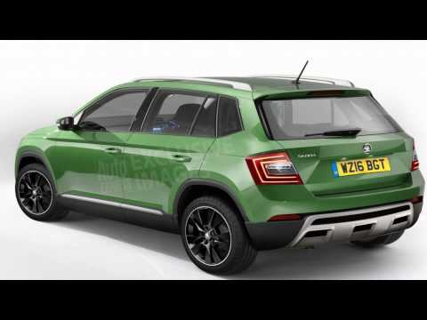 skoda yeti 2017 car reviews specs and prices youtube. Black Bedroom Furniture Sets. Home Design Ideas
