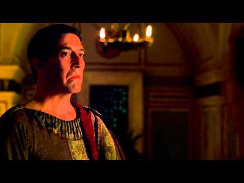 Rome Caesar breaking with Servilia HD