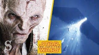 Das Problem mit Star Wars Episode 8