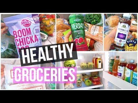 Whole Foods & Trader Joes Grocery Haul =)
