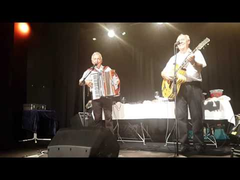 Chords For Wienerlieder Medley Die Stehaufmandln