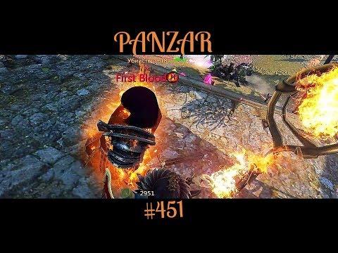видео: panzar - просто кинь скай (сорка)#451