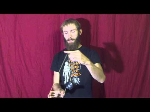 Yo-yo Show! Featuring Mike Montgomery