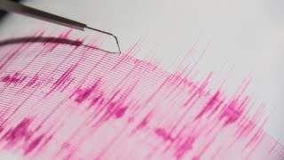 Earthquake hits off the coast of WA
