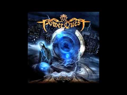 Power Quest - Survive