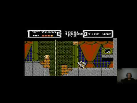 [FR] Live At Night - DuckTales (NES)