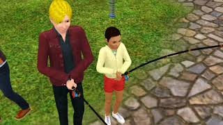 The Sims 3 Series 43 Episode 29