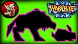 Волки и зайцы warcraft 3