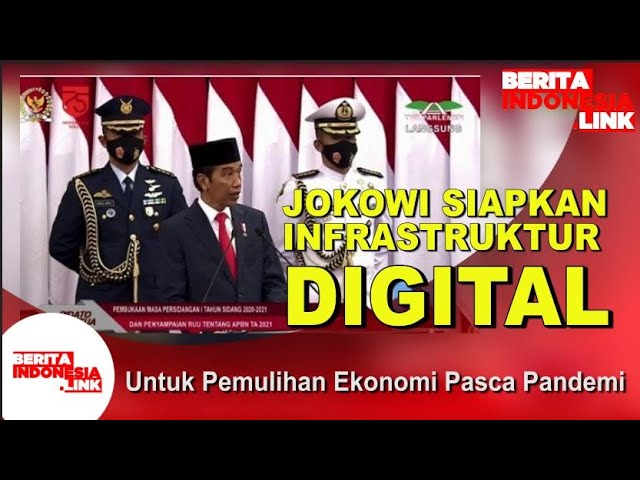 Jokowi Siapkan Rp 414 T