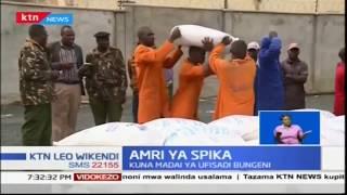 Spika wa bunge Justin Muturi aamuru uchunguzi kuhusiana na madai ya wabunge kula hongo