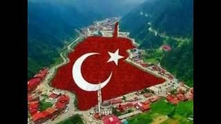 Baş koymuşum Türkiyemin yoluna
