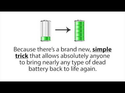 diy-battery-reconditioning-★★★★