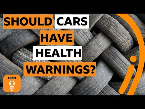 Viewpoint: Cars should have health warnings like cigarettes   BBC Ideas