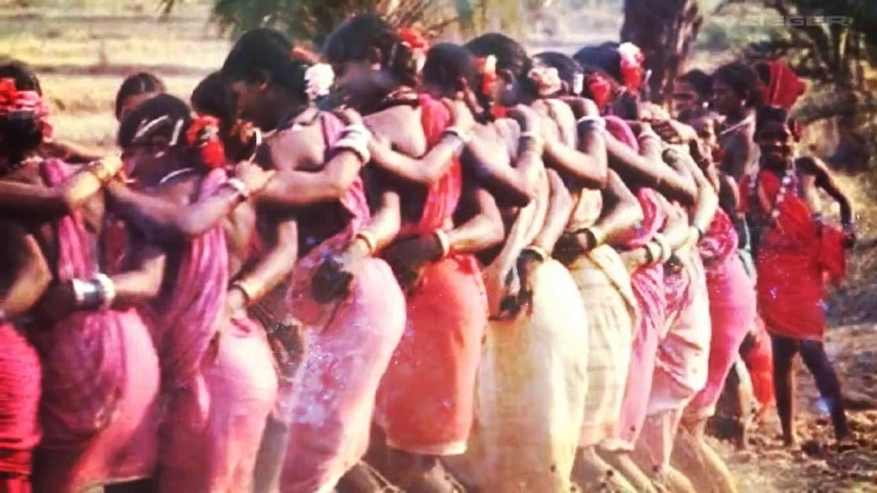Шокирующие сексуальные ритуалы народов