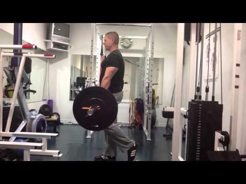 Kevin Weiss Deadlift Workout Tip