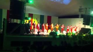 mariachi fiesta mexicana de altepexi puebla, si señor