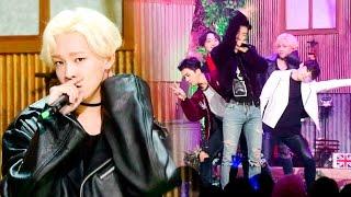 《Comeback Special》 WINNER(위너) - 센치해(SENTIMENTAL) @인기가요 Inkigayo 20160214