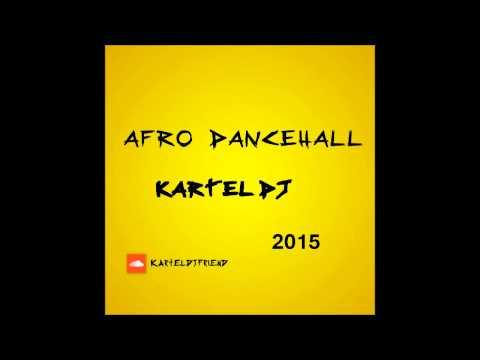 AFRO DANCEHALL Mix 2015 ft Patoranking , Burna Boy , Samini , Wizkid