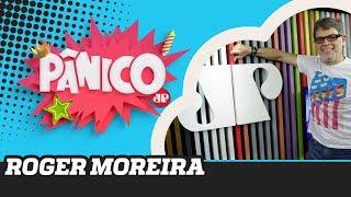 O músico Roger Moreira afirmou, em entrevista ao Pânico, nesta quar...