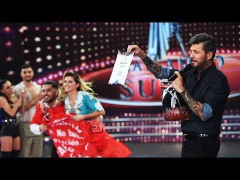 Showmatch - Programa 10/12/18 - Ritmo HOMENAJE: Duelo y Eliminación
