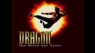 Dragon : The Bruce Lee Story - Walkthrough (Sega Genesis)