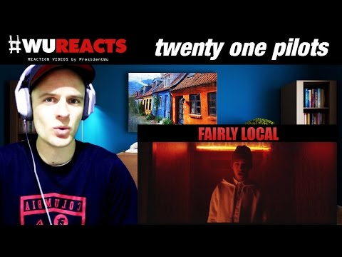 twenty one pilots: Fairly Local | REACTION