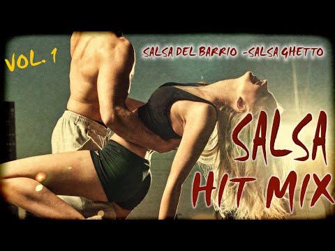 SALSA 2018 – SALSA 2018 MIX ► 1H LO MEJOR SALSA MIX 2018 ► LATIN HITS 2018