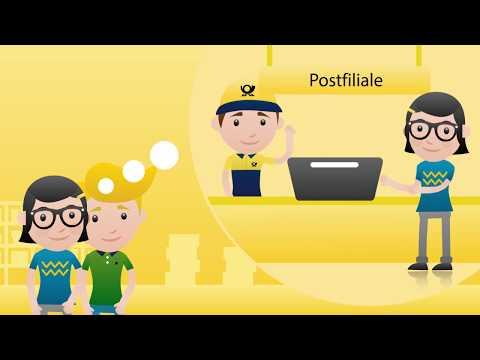 Die Post im Urlaub | Deutsche Post Services & Produkte für Urlauber