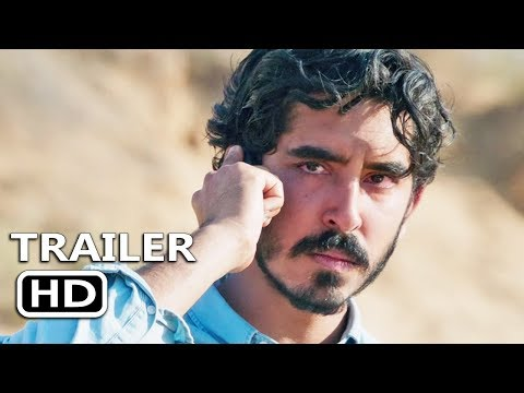 THE WEDDING GUEST Official Trailer (2019) Dev Patel Movie