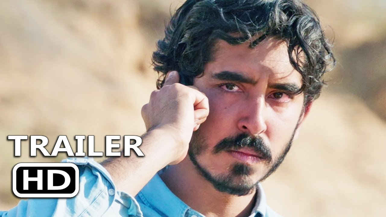 THE WEDDING GUEST Official Trailer (2019) Dev Patel Movie ...