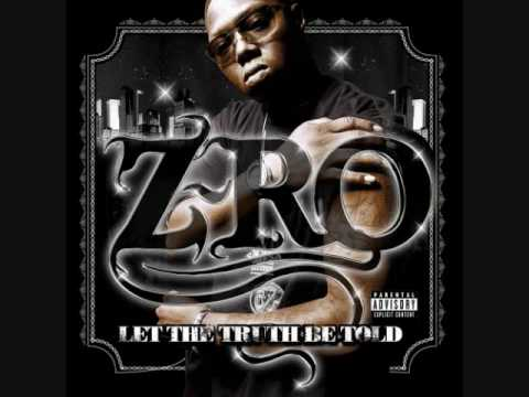 Z-ro - Platinum w/ Lyrics