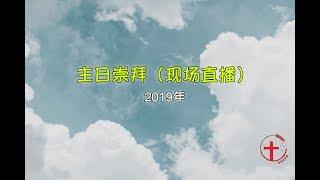 20190721 主日崇拜(现场直播)当要以善胜恶