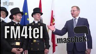 Maschek – FM4tel