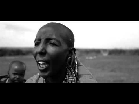 Mr Nhungue ft Valdemiro Jose - AFRICA