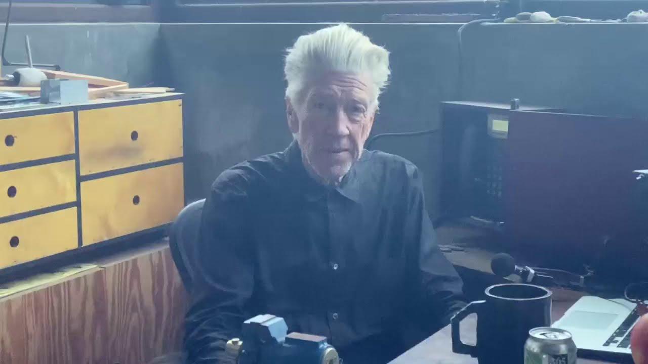 David Lynch's Weather Report 7/15/20