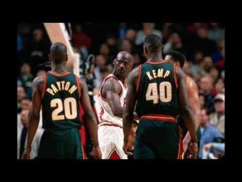 Seattle Supersonics MAY One Day Return To The NBA