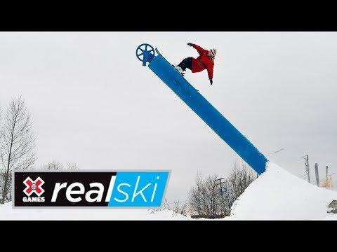 FULL SHOW: Real Ski 2018 | X Games
