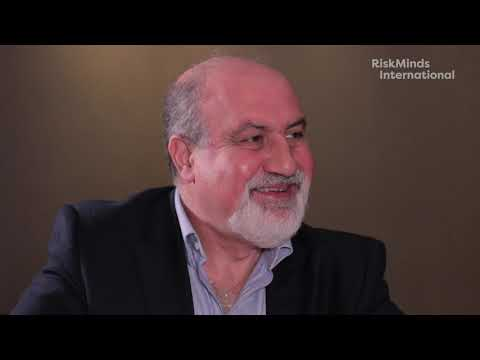 "Nassim Nicholas Taleb: ""you should study risk taking, not risk management"""