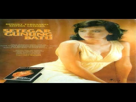 Download Setegar Gunung Batu (1988) Sophia Latjuba, Hengky Tornado